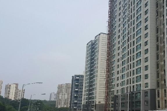 아파트 매매•전셋값 상승률 둔화